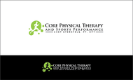 Core Physical Therapy and Sports Performance Logo - Entry #163