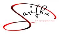 Sarifka Photography Logo - Entry #112
