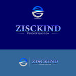 Zisckind Personal Injury law Logo - Entry #36