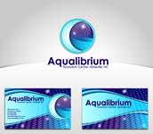 Aqualibrium Logo - Entry #141