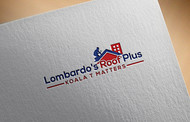 Roof Plus Logo - Entry #269
