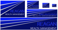 Reagan Wealth Management Logo - Entry #812