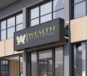 Wealth Preservation,llc Logo - Entry #557