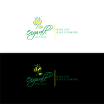 Engwall Florist & Gifts Logo - Entry #109