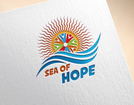 Sea of Hope Logo - Entry #233