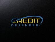 Credit Defender Logo - Entry #137