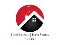 Lehman | Shehan Lending Logo - Entry #109