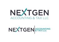 NextGen Accounting & Tax LLC Logo - Entry #132