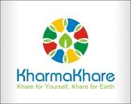 KharmaKhare Logo - Entry #118