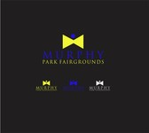 Murphy Park Fairgrounds Logo - Entry #141