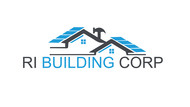 RI Building Corp Logo - Entry #294