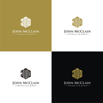 John McClain Design Logo - Entry #18