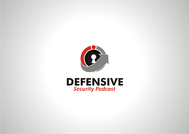 Defensive Security Podcast Logo - Entry #12