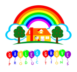 Gables Grove Productions Logo - Entry #137