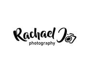 Rachael Jo Photography Logo - Entry #15