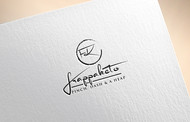 Frappaketo or frappaKeto or frappaketo uppercase or lowercase variations Logo - Entry #194