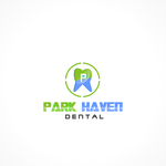 Park Haven Dental Logo - Entry #100