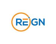 REIGN Logo - Entry #199