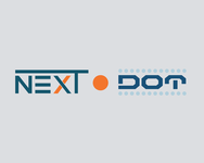 Next Dot Logo - Entry #209