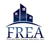 Florida Real Estate Advisors, Inc.  (FREA) Logo - Entry #27