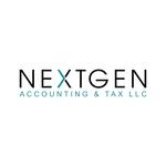 NextGen Accounting & Tax LLC Logo - Entry #433