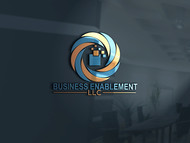 Business Enablement, LLC Logo - Entry #29