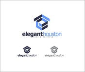 Elegant Houston Logo - Entry #83