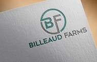 Billeaud Farms Logo - Entry #27