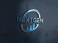 NextGen Accounting & Tax LLC Logo - Entry #561