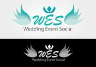 Wedding Event Social Logo - Entry #67