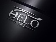 Helo Aire Logo - Entry #74