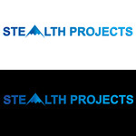 Stealth Projects Logo - Entry #262