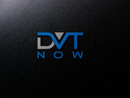 DVTNow Logo - Entry #15