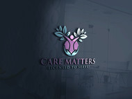Care Matters Logo - Entry #18