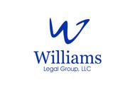 williams legal group, llc Logo - Entry #24
