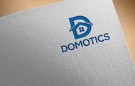 Domotics Logo - Entry #142