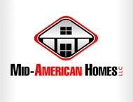Mid-American Homes LLC Logo - Entry #90