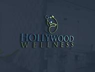 Hollywood Wellness Logo - Entry #34