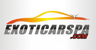 i need a logo for www.exoticarspa.com - Entry #38