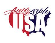AUTOGRAPH USA LOGO - Entry #107