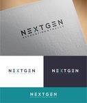 NextGen Accounting & Tax LLC Logo - Entry #330