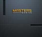 Masters Marine Logo - Entry #29