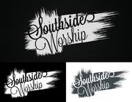 Southside Worship Logo - Entry #50