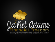 Ja'Net Adams  Logo - Entry #62