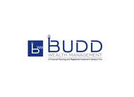 Budd Wealth Management Logo - Entry #239