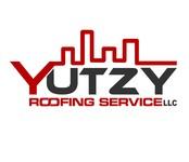 Yutzy Roofing Service llc. Logo - Entry #14