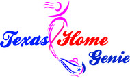 Texas Home Genie Logo - Entry #32