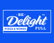 DELIGHT Pizza & Wings  Logo - Entry #69