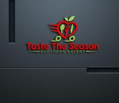 Taste The Season Logo - Entry #206
