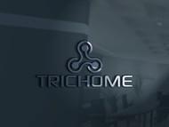 Trichome Logo - Entry #23